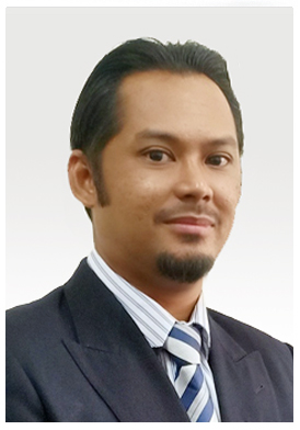 MOHD JAMIL AHMAD MOKHTOR